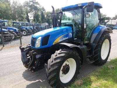 New Holland - TRACTORS | McMurray Tractors