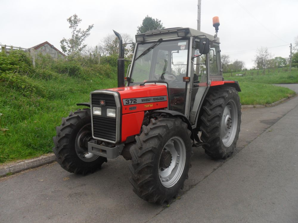 Massey ferguson tractor prices